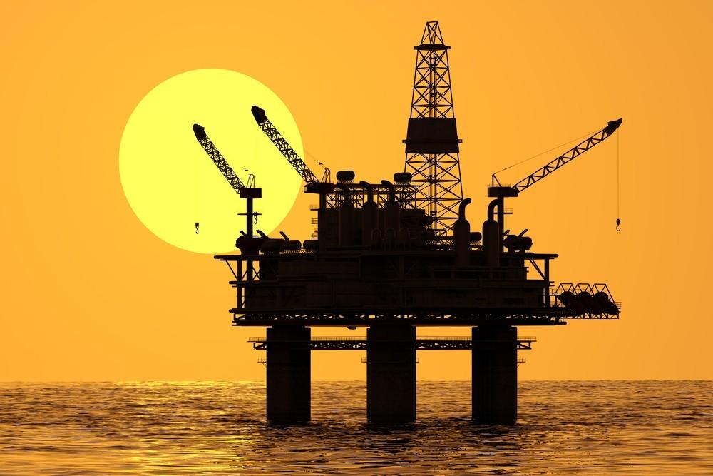 Olieplatform