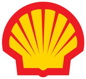 logo van shell