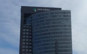 ABN AMRO gebouw