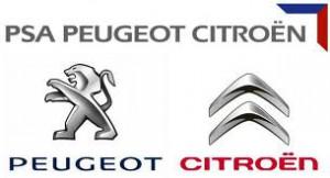 Peugeot citroën aandelen