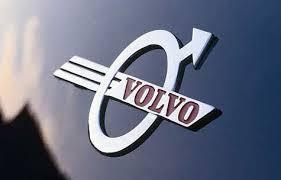 Volvo aandelen