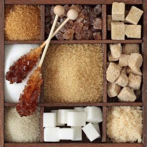 Beleggen in suiker