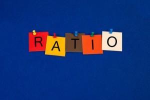 Ratio's