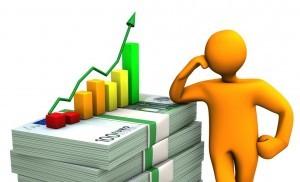 Rendement bij beleggen