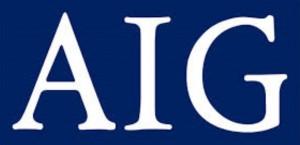 AIG aandelen