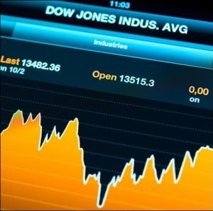 Dow Jones kopen