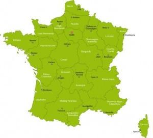 Franse index CAC40