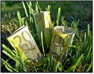 Aandeleninkoopprogramma