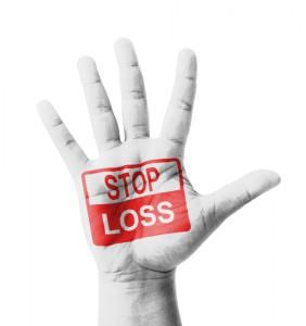 Stop Loss instellen