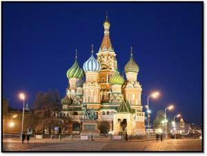 Beleggen in Rusland