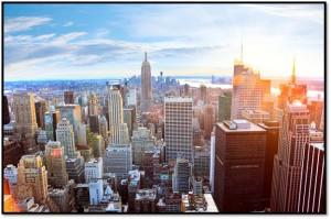 Beleggen in vastgoed in Amerika