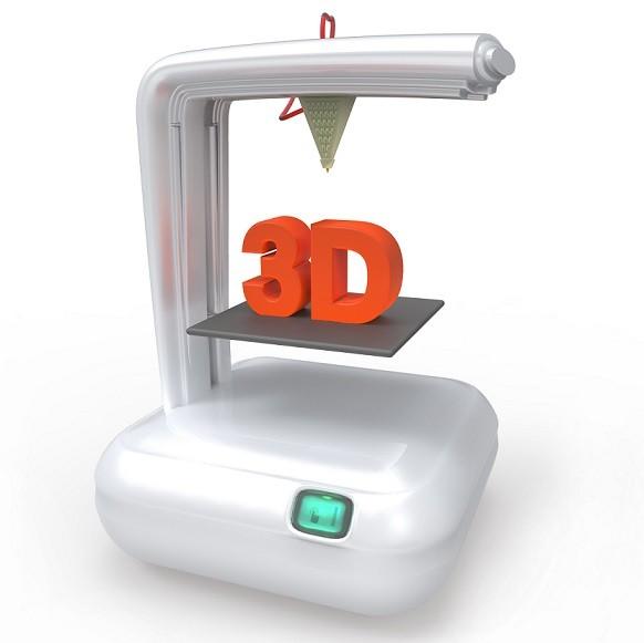 3d printen als gouden kans