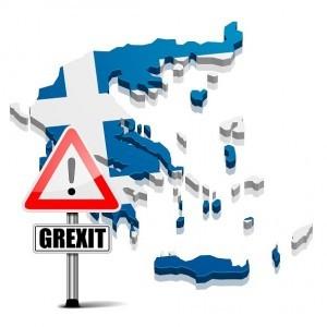 Exit Griekenland