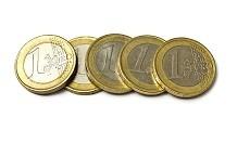 EUR/USD onderuit
