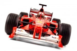 Ferrari beursgang