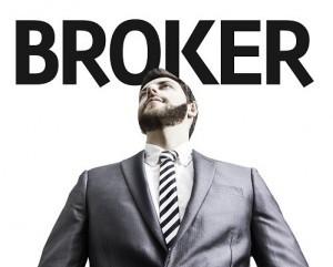 aandelenbroker
