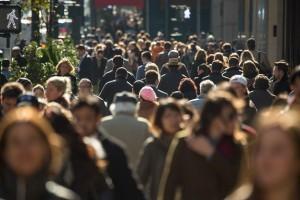 Demografische factoren beleggen