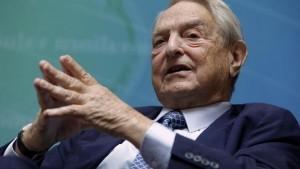 George Soros foto