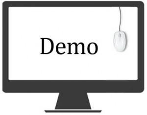 Demo-modus