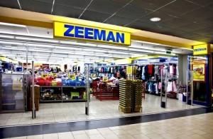Zeeman winkel