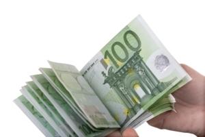 beleggen met 1.000 euro