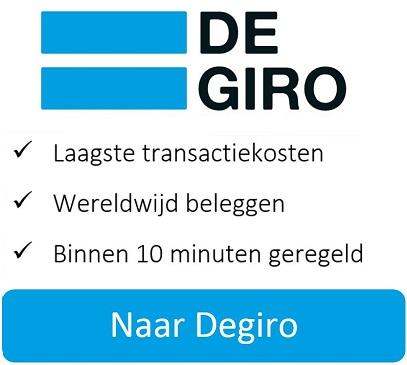 Degiro Banner