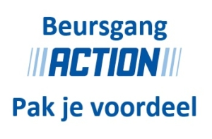 Action beursgang