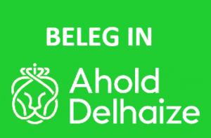 Ahold Delhaize aandelen