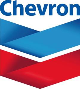 Chevron aandelen