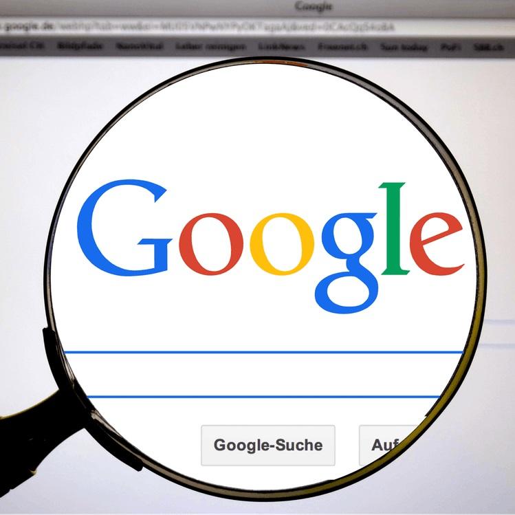 Google aandelen