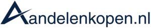 Logo Aandelenkopen.nl