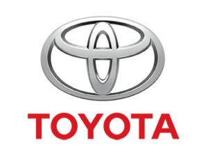 Toyota aandelen