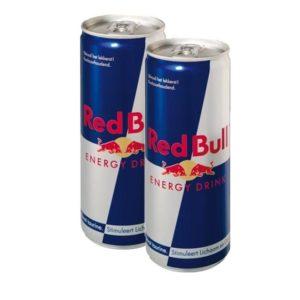 Red Bull aandelen