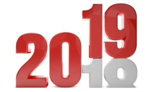 Beste aandelen in het jaar 2019