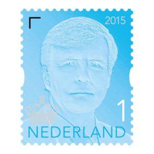 Postzegel 2015