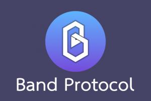 Band Protocol verwachting