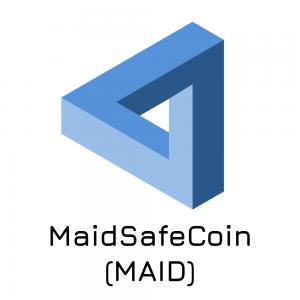 MaidSafeCoin verwachting