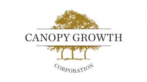 Canopy Growth aandeel