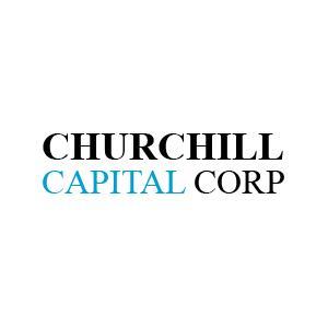 Churchill Capital aandeel