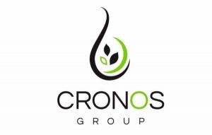 Cronos Group aandeel