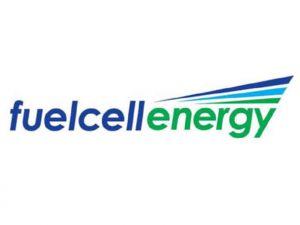 Fuelcell Energy aandeel
