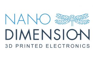 Nano Dimension aandeel