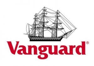Vanguard S&P 500 ETF aandeel