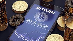 Bitcoin uitbetalen voor euro