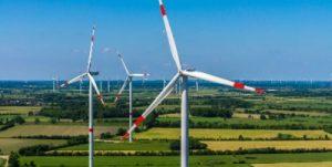 Windenergie risico