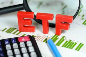ETF nadeel