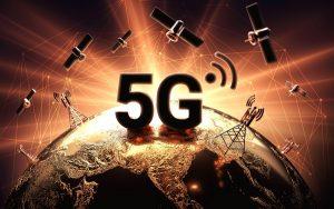 5G netwerk voordelen