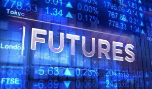 handelen in futures