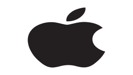 apple logo3
